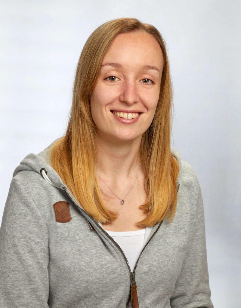 Claudia Felbermeier